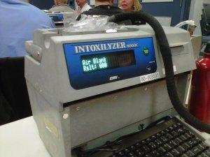 Intoxilyzer 8000C